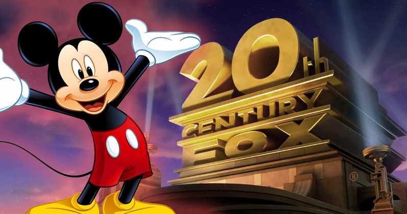 DISNEY, 21st CENTURY FOX'u SATINALDI!