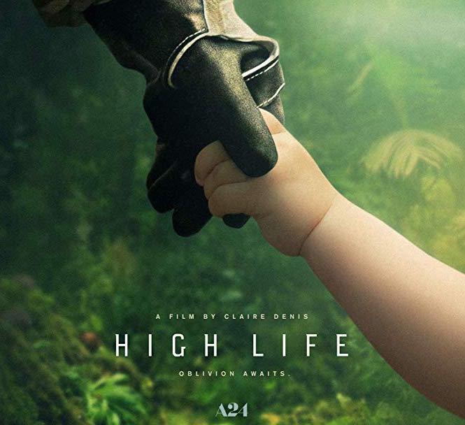 HIGH LIFE: Uzaysal Biçimde GeriliminEvreleri