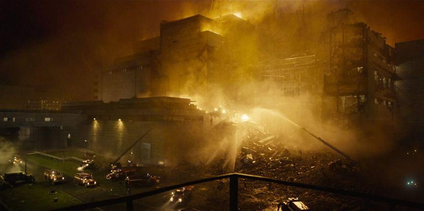 CHERNOBYL: HBO'dan Nükleer TehditHatırlatması