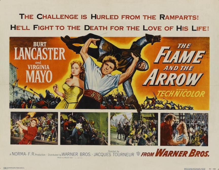 1950 Yılında Bu Ay Vizyonda Hangi FilmlerVardı?