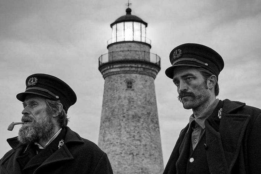 Robert Eggers – The Lighthouse yakasından havadis!