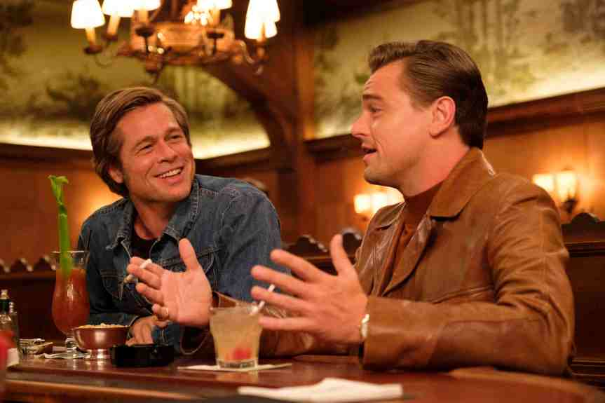 Once Upon A Time In Hollywood ve Quentin Tarantino