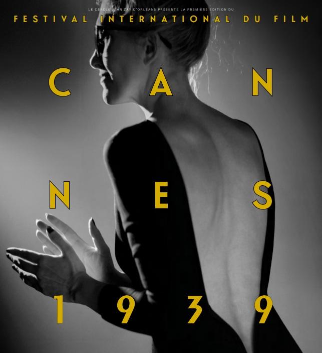 2019'un Sinema Olayı: 1939 Cannes FilmFestivali