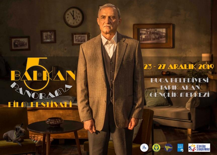 5. Balkan Panorama Film Festivali (23-27 Aralık2019)