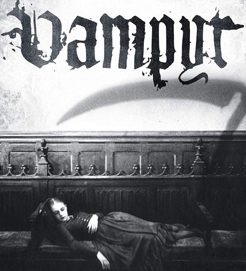 VAMPYR: Carl Theodor DREYER'den Karanlık birBaşyapıt