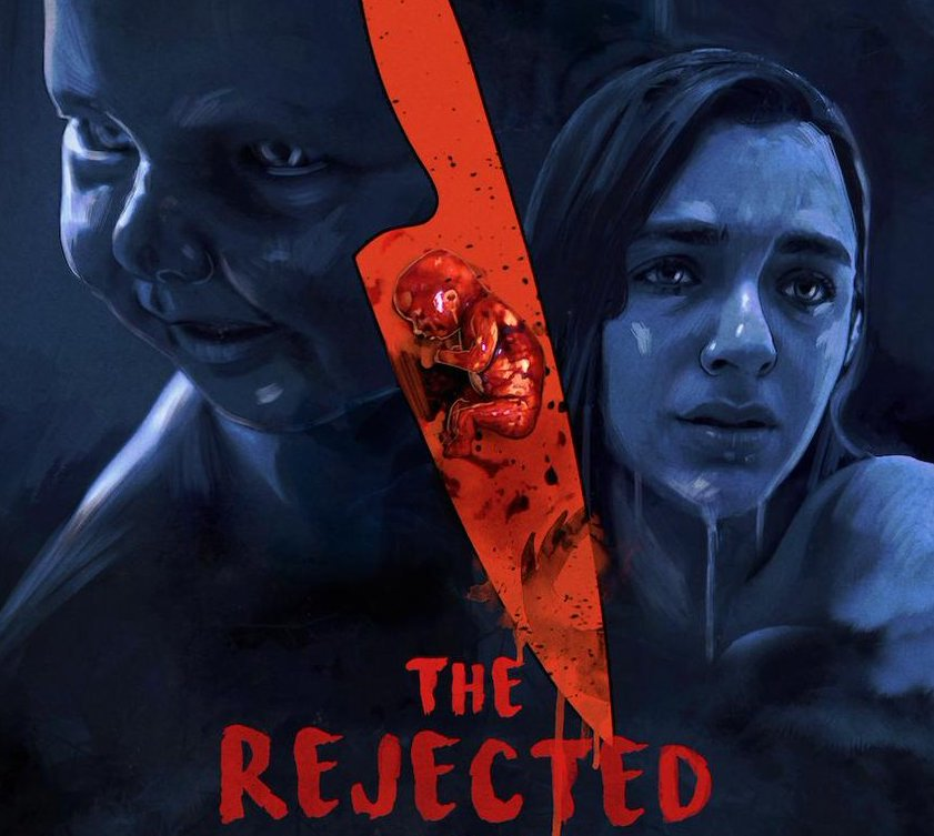 Kısa Filmle Sarsılmak: THE REJECTED
